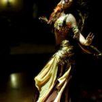 dansatoare belly dance bucuresti