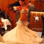 dansatoare orientale - morena events